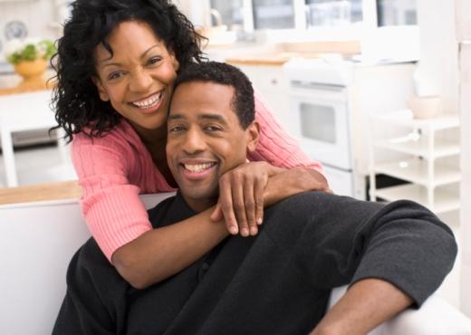 Un matrimonio feliz alivia dolores de artritis