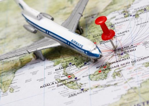 El turismo crece en todo el mundo