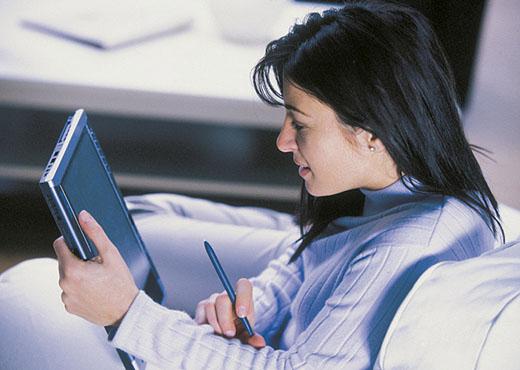 Las tablets amenazan la existencia de las notebooks
