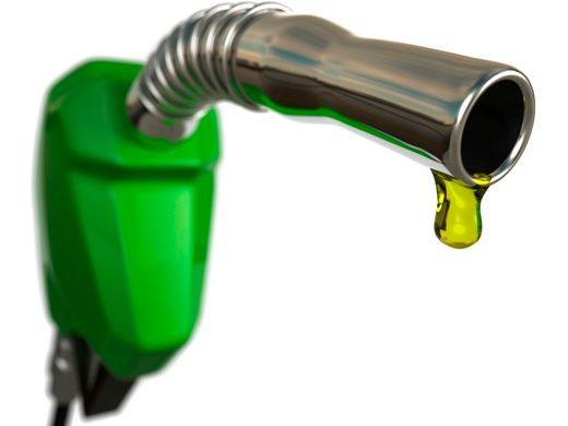 Biocombustible de cocina
