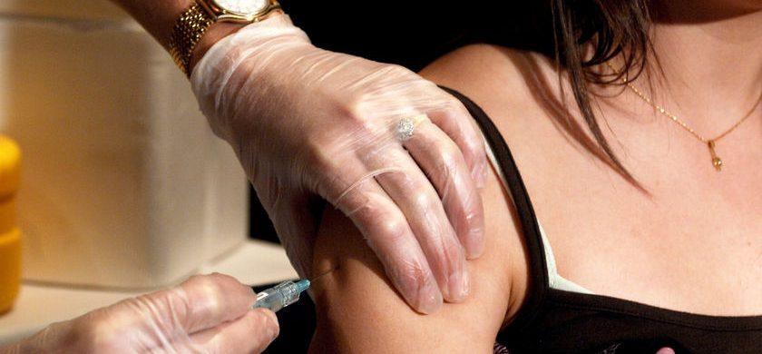 La vacunación evita tres millones de muertes por año en el mundo