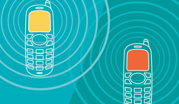 OMS: Los celulares podrían provocar cáncer