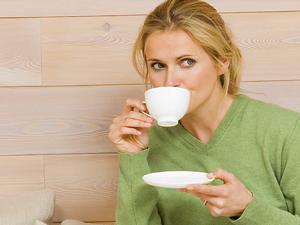 Efectos saludables de una taza de café