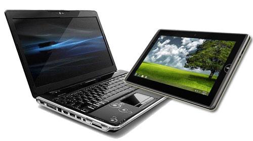 ¿Las tablets reemplazarán a las notebooks?