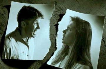 Trabajos que pueden provocar divorcios