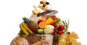 Pirámide del bienestar digestivo