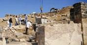 Descubren supuesta tumba de apóstol Felipe en Turquía