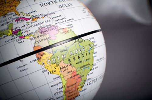 La industria local crece más que los países del Mercosur