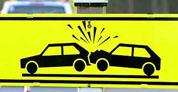Los accidentes de tránsito disminuyeron un 18%