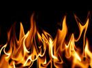 Llama de Fuego