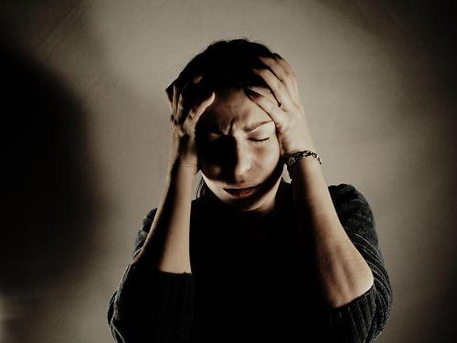 Religiosa y frustrada