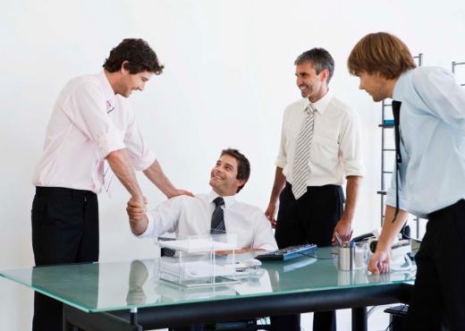 Cuida tus relaciones en el trabajo