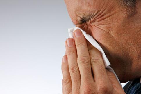 Hábitos para evitar el resfriado común