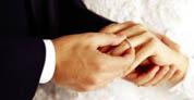 Casarse es bueno para el cuerpo y la mente