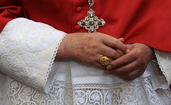La mayoría de los sacerdotes acusados de abuso nunca son procesados