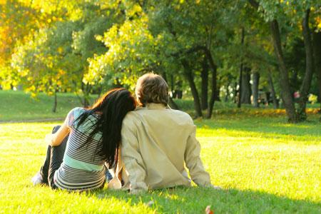 El momento correcto para iniciar un noviazgo