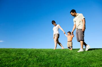 La oportunidad de restaurar su familia