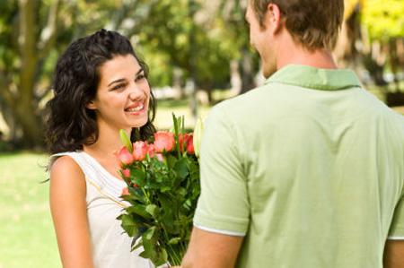 ¿Cómo actuar en la primera cita?