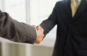 El socio que salvará sus negocios