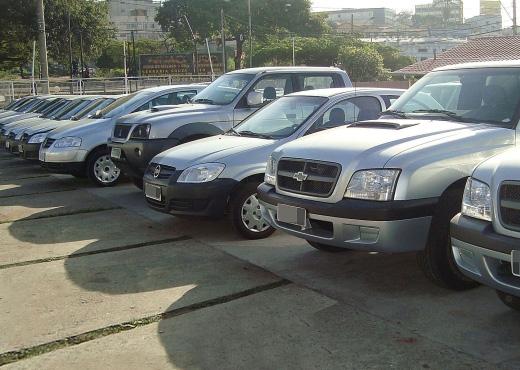 La compra de autos usados