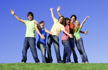Toda la energía de la Juventud está en Acción