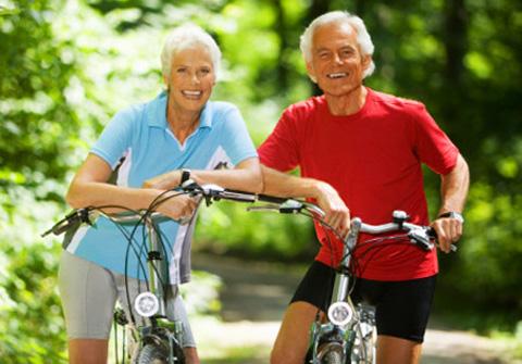 Ejercicio físico para combatir la osteoporosis