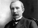 El Diezmista: John D. Rockefeller