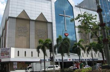 IURD en el mundo: Filipinas