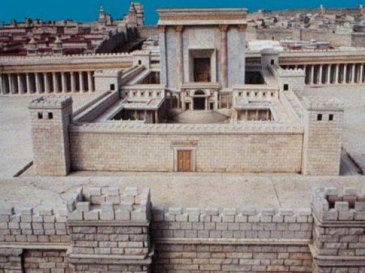 Encuentran objetos únicos del Segundo Templo