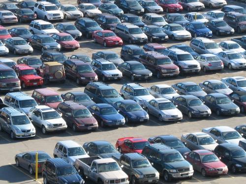 En nuestro país ya se venden 5 autos por minuto