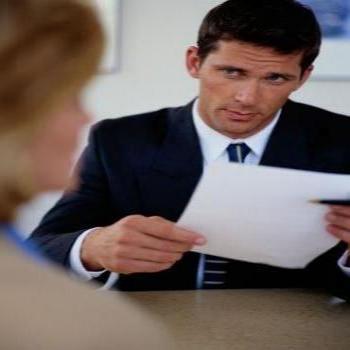 Como actuar en una entrevista de trabajo