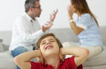 ¿Peleas constantes en su casa? Busque la ayuda de Dios