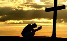 La oración no deshace la maldición