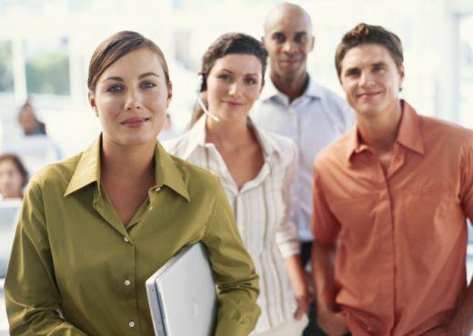 El 71% de la población está conforme con su trabajo