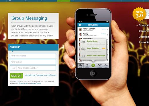 Skype compra a GroupMe