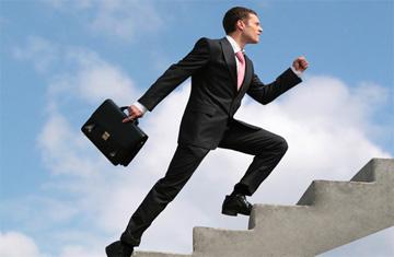 La ambición es fundamental para el éxito