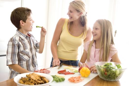 ¿Es necesario comer 5 veces al día?