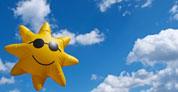 Según una encuesta, 8 de cada 10 Argentinos son felices