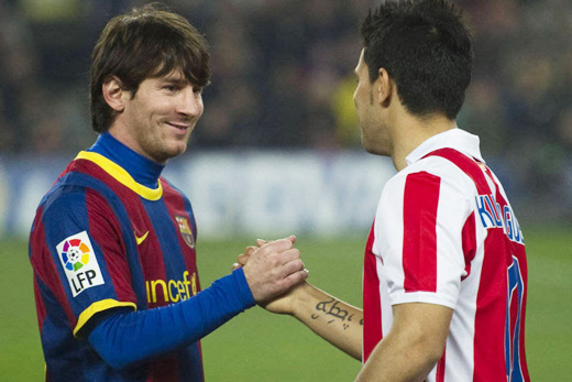 Los futbolistas latinos que más cotizan en Europa