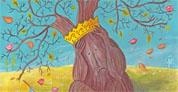 El cuento del árbol confundido