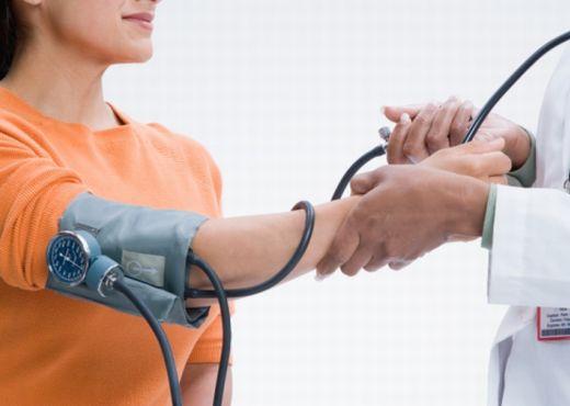 Alerta por jóvenes hipertensos