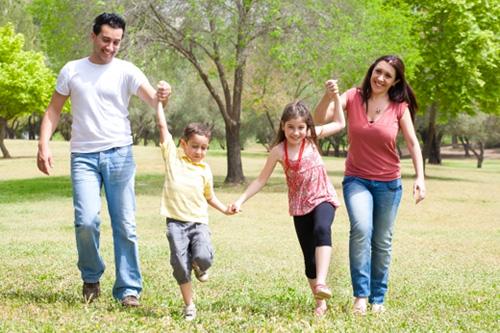 Cosas que no debes dejar de hacer en familia