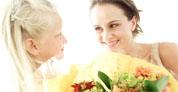 Feliz Día de las Madres. Mira la galería de fotos