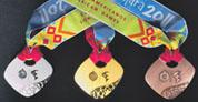 Mirá cómo quedó el medallero de los Panamericanos