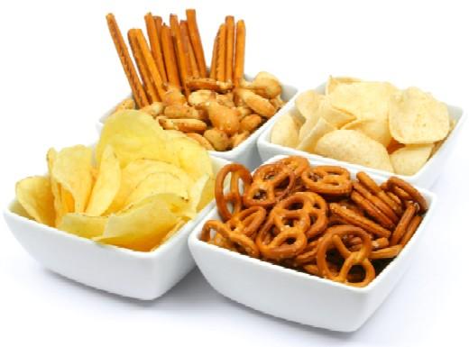 Reducirán niveles de sal en alimentos producidos en el país