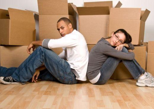 Vida de a dos: ¿dónde vivir después del casamiento?