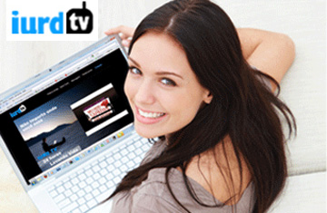 Siga la programación de IURD TV