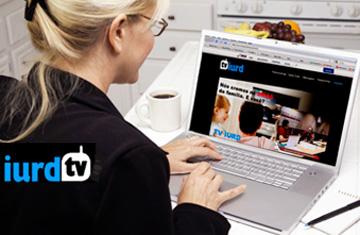 Participe en vivo de la programación de IURD TV