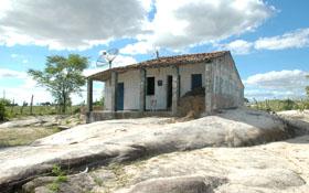 La casa sobre la Roca