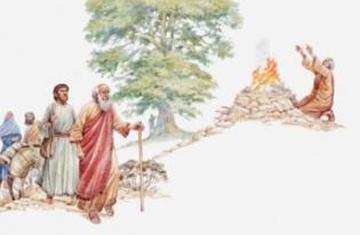 Abraham: receta para una vida plena